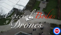 drones y bodas en Bilbao y pais vasco por Backstage Marketing